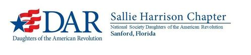 Sallie Harrison Chapter NSDAR